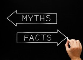 The Truth about Common Medical Myths, Health Myths and Facts