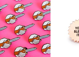 #Trendspotted: 25 Quirky-Cool Pins You Need In Your Life
