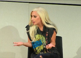 Lady GaGa Speaks Truth About Mental Illness