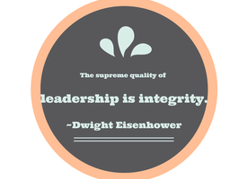 10 Strong Leadership Quotes