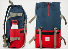 Great Backpack from Octavo