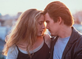 Before Sunrise, Before Sunset, Before Midnight - a Special Trilogy