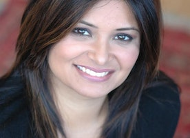 This is My #RoleModelsNotRunwayModels Story: Joya Dass, Anchor at NY1 and Advocate for Female South Asian Entrepreneurs