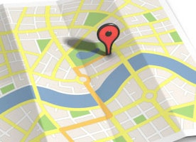 How GPS tracking server software works