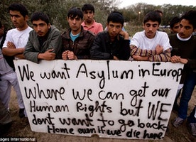 thoughts on immigrant crises