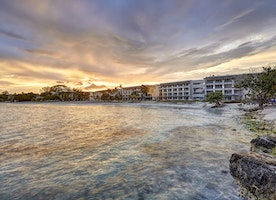 Enjoy Au Naturel In Negril At Grand Lido This Fall