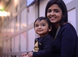 4 Ways Being An Entrepreneur Can Make You A Better Parent