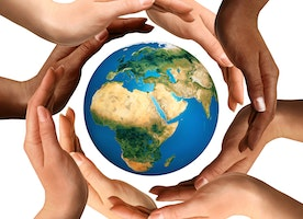 5 Things You Can Do RIGHT NOW To Help Change The World