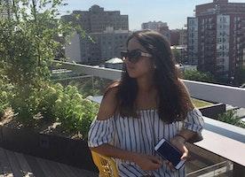 Meet Ankita Chatterjee: Northwood High School's Events Coordinator