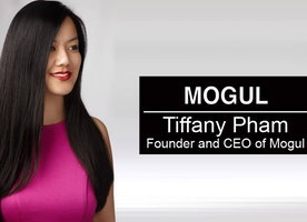 Tiffany Pham | Founder and CEO of MOGUL on Entrepreneurs En Vogue Radio Show