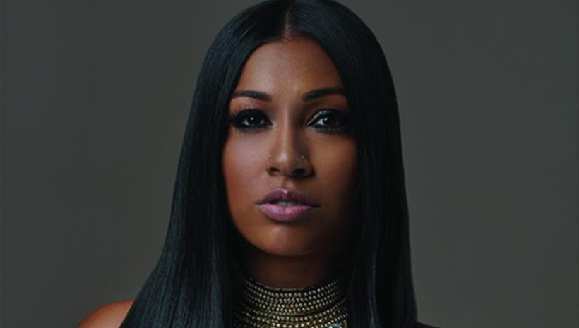 Universal Attractions Agency is proud to announce the exclusive representation of Melanie Fiona