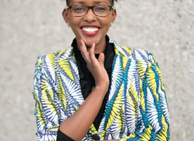 Meet Rose Muturi, Kenya Country Manager at Tala!