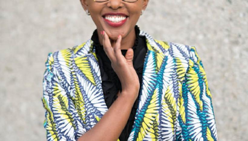 Meet Rose Muturi, Kenya Country Manager at Tala!