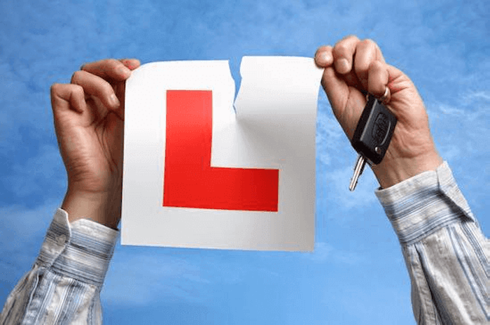 A life hack on how to avoid the UK driving test waiting times