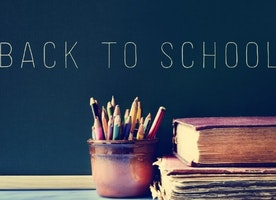 5 Back to School Hacks