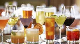 More Spirits, Less Wine for Millennials and iGeneration