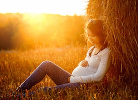 """Dear Baby"" : A Letter Addressed to My Future Child From My Future Pregnant Self"