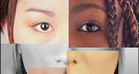 #FaceTheRace: Where Are You Really From?