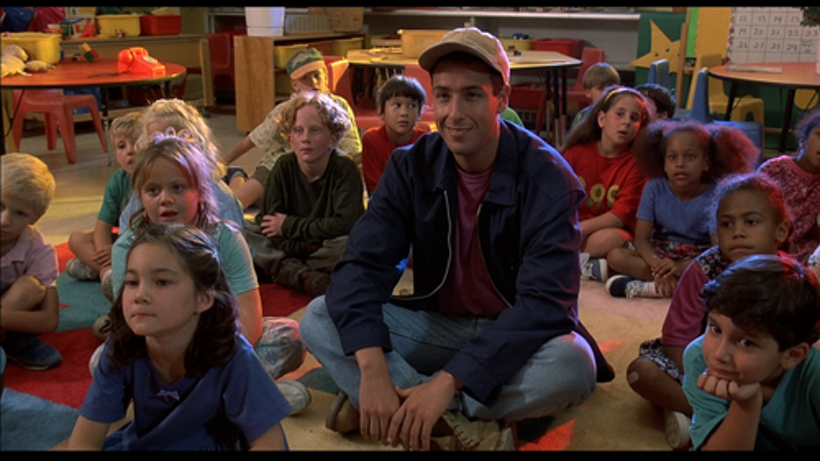 Back to School: On My Billy Madison