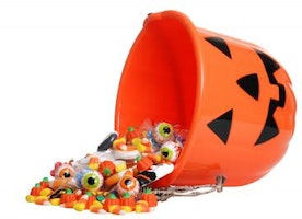 Halloween Trick Or Treat Candy Parenting Dilemmas Solved