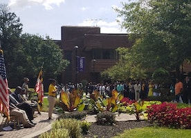 #FaceTheRace - Bowie State University