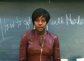 Viola Davis makes history as first black woman to win best actress in a drama series