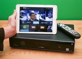 Service Electric Picks Up TiVo DVR.