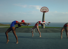 This Video of Three Olympic-Hopeful Gymnasts is Absolutely Hypnotizing!