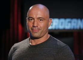 5 Facts You Probably Didn't Know About Joe Rogan