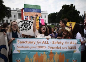 Are You Angry About the DACA Decision?