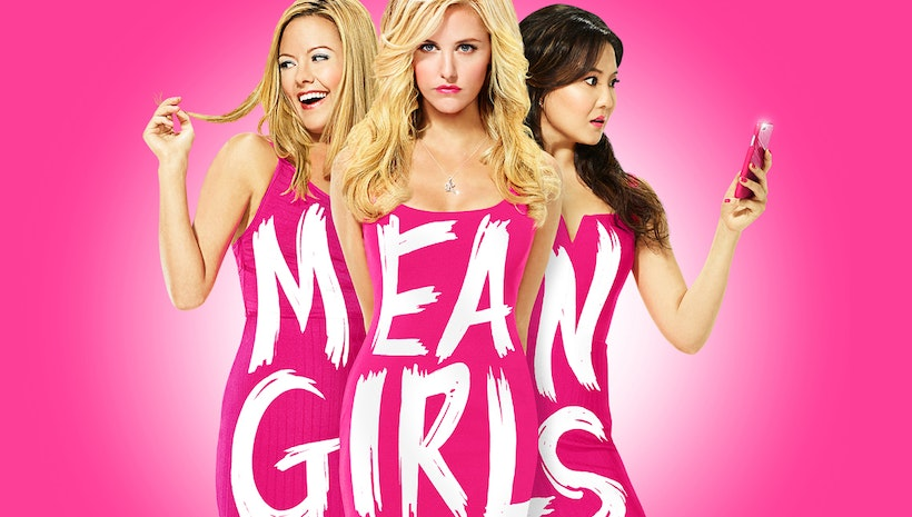 Mean Girls Will Open at Broadway's August Wilson Theatre on April 8, 2018