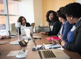 Successful Black Female Entrepreneurs Give Advice to Young Black Women