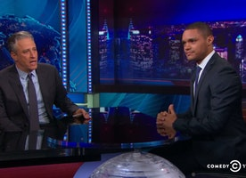 Why Trevor Noah is the Least Important Element of The Daily Show