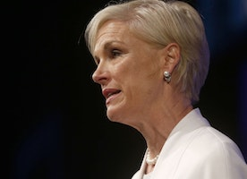 Planned Parenthood's Cecile Richards mounts defense before Congress