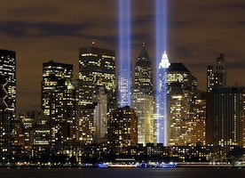 The Darkness that Haunts Me on 9/11: Why I'll #NeverForget