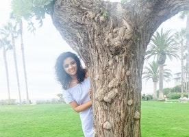 Meet Ria Kumar: Vice-President of Northwood High