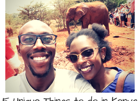 5 Unique Things to Do in Kenya