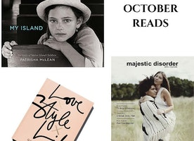 13 October Inspirations to Make You Fall in Love with Fall