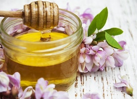 Beauty Benefits Of Honey - Style On The Side