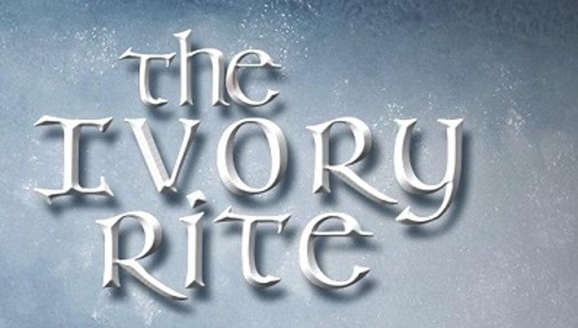 The Ivory Rite - Johanna Hartford Releases Debut Novel