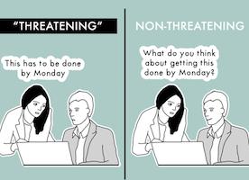 9 Non-Threatening Leadership Strategies For Women