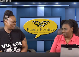 LJ Thomas Interviews Selena Walton of Changing Phazez