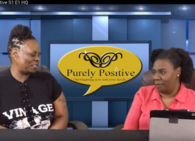 Purely Positive Interviews Selena Walton of Changing Phazez