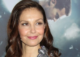 Ashley Judd Reveals Sexual Harassment by Studio Mogul (EXCLUSIVE)