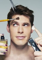 Spornosexuals Takeover the Global Beauty Industry