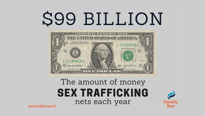 Companies must step up to protect women and girls from online sex trafficking