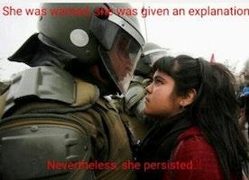 I Persist