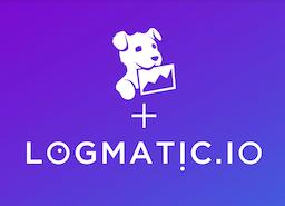 Datadog acquires Logmatic.io