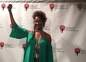 Liza Jessie Peterson's 'The Peculiar Patriot' opens at National Black Theatre