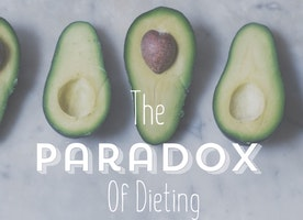The Paradox of Dieting